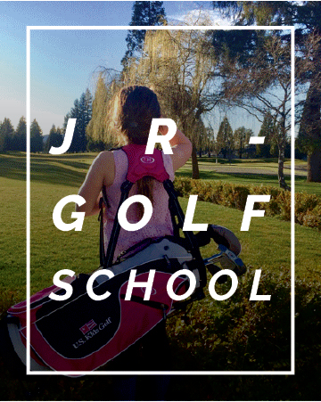 jr golf school
